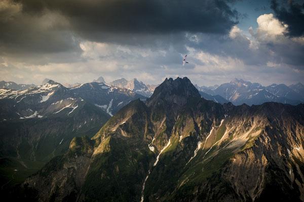 PA 006 - People: Manuel Nübel - Location: Allgäu Alps