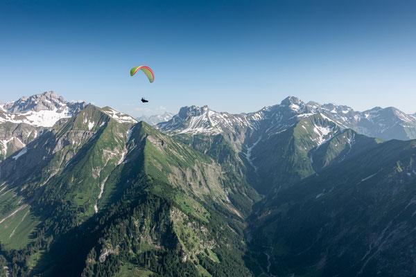 PA 081 - Location: Allgäuer Alpen