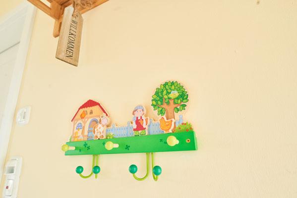 Impression vom Imkershof der Familie Röhrs in Schneverdingen-Surbostel