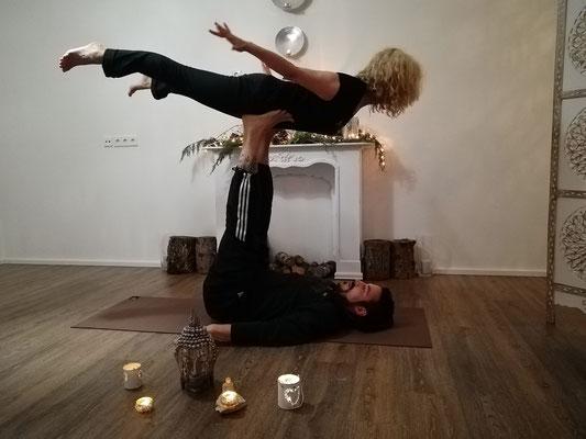 Yoga Mindset Retreat Allgäu 2018