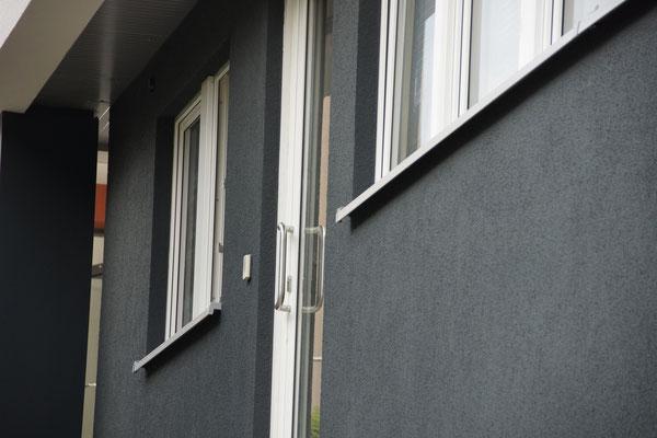 Fassadengestaltung Bönnigheim