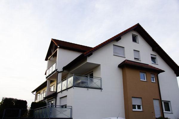 Malerarbeiten Bönnigheim