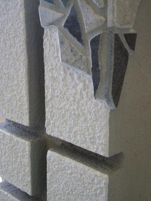 Fassadengestaltung in Kirchheim