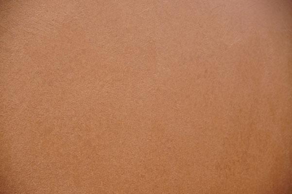 Oberflächenbeschichtung metallic Kupfer