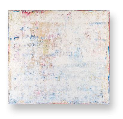 Elemente, 117 x 125 cm, Mischtechnik auf Sperrholzplatte/ Mixed Media on Plywood, 2016