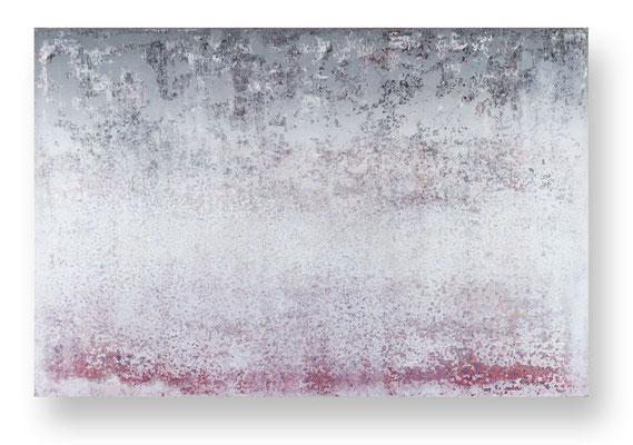 Ohne Titel/Untitled, 120 x 180 cm, Mischtechnik auf Leinwand/ Mixed Media on Canvas, 2016