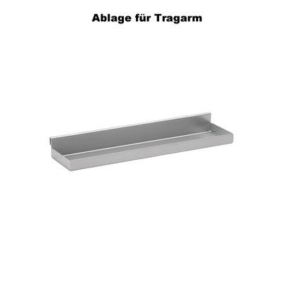 Ablage für Tragarm