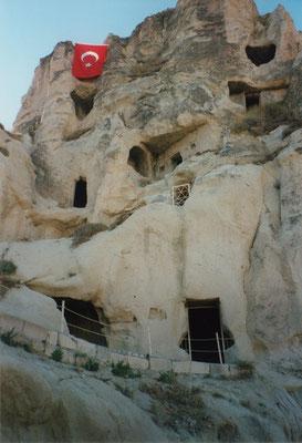 Göreme / Kapadokien