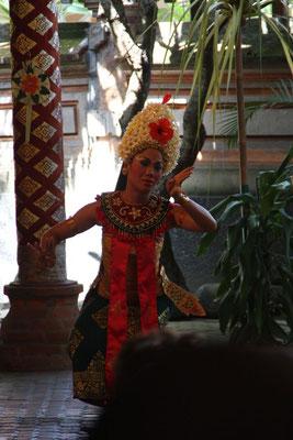 Kecak Tanz