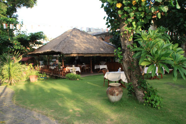 Maharta Beach Resort