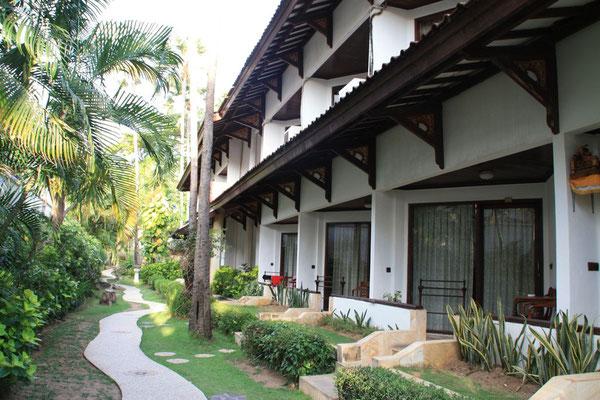 Maharta Beach Resort