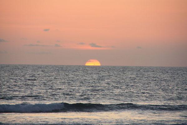 Sundown Legian