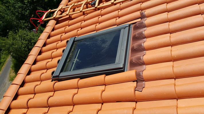 Fenetre de toit velux MK04
