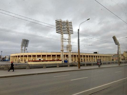 Petrowski Stadion