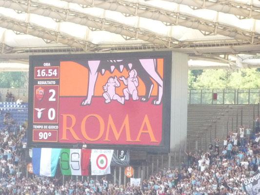 Rom Derby