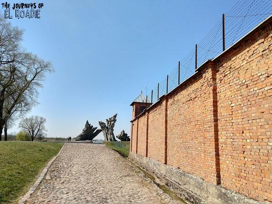 9. Fort in Kaunas