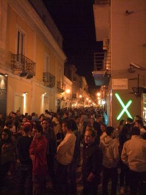 Pescara Nachtleben