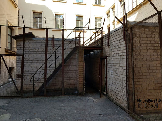 """""""KGB Museum"""""""
