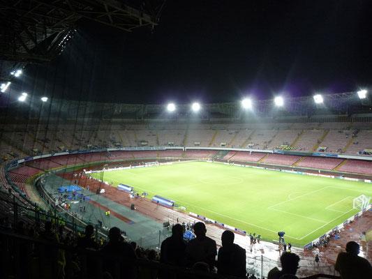 San Paolo Neapel