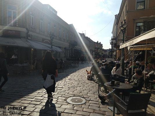 Altstadt Kaunas