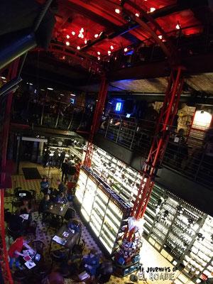 """""""Beer Theatre"""" - Ein Paradies für Craftbeer Fans"""