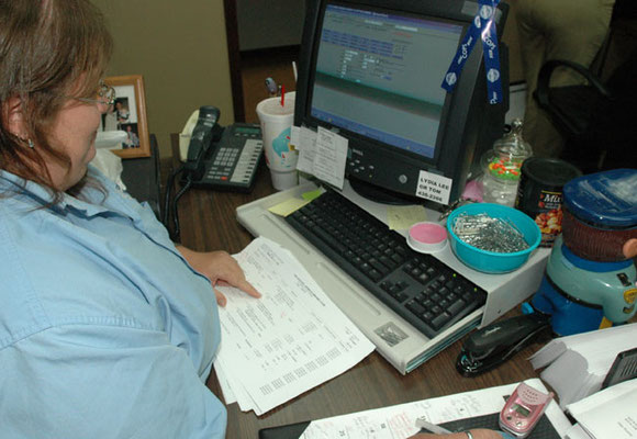 Corrections - Calcasieu Parish Sheriff's Office