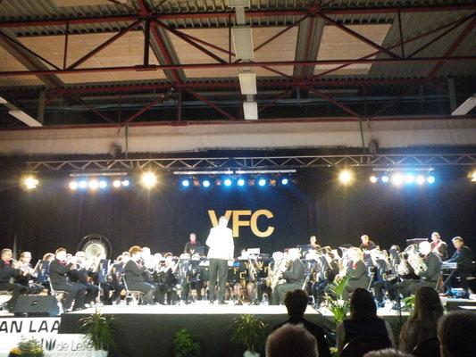A-orkest o.l.v. Patrick Dieperink