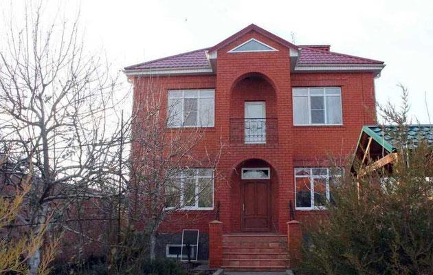 купить дом в таганроге