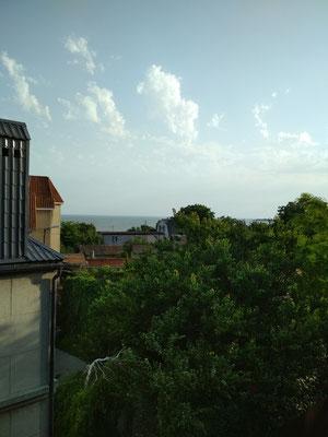 квартира с видом на море в Таганроге