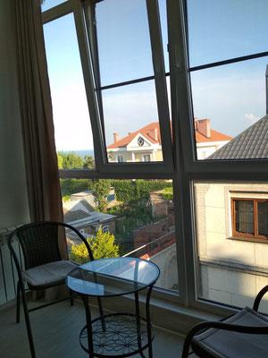 квартира для отдыха в Таганроге