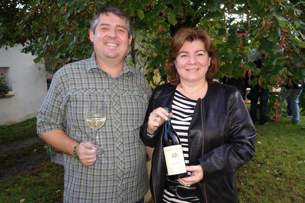 Dietmar & Sylvia