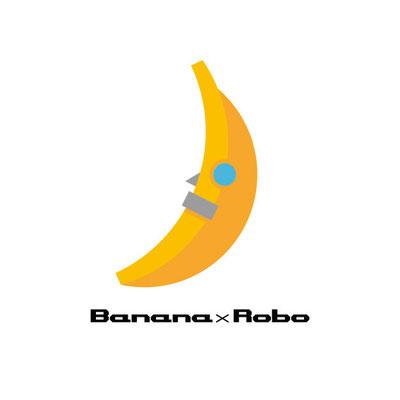 Banana×Robo