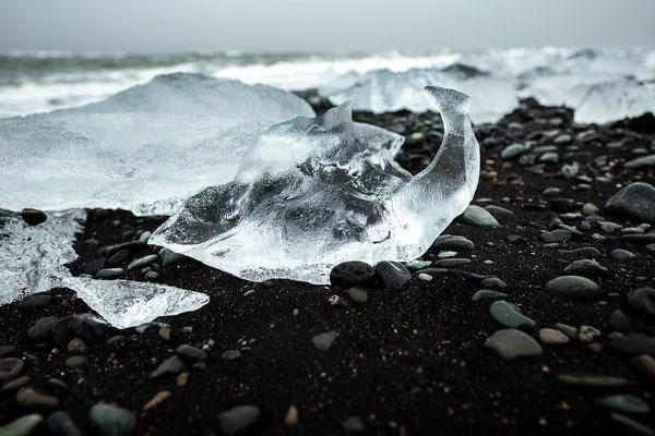 Island - breiðamerkursandur - 2019