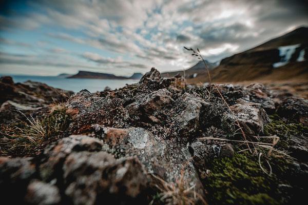 Island - Kirkjufell - 2019