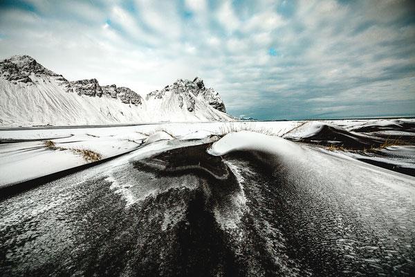 Island - Vestrahorn - 2019