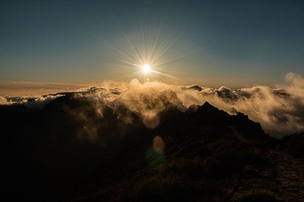 4 - Madeira - Pico do Arieiro - 2018