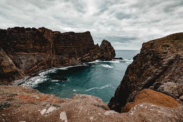 3 - Madeira - Ponta de São Lourenço - 2018