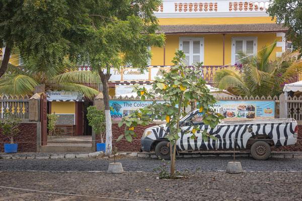 Impressionen von Sao Vicente