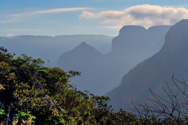 Transvaaler Drakensberge - 0231