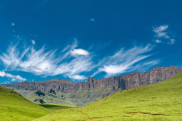 Drakensberge - P303021188