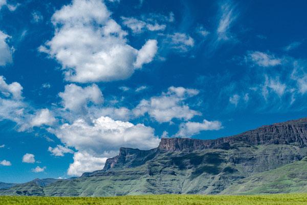 Drakensberge - P3030211575