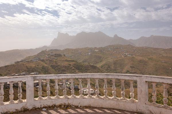 Insel Santiago - bei Somada.