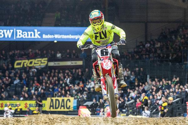 Eventfotografie - Veranstaltungsfotograf - ADAC-Motocross 2017