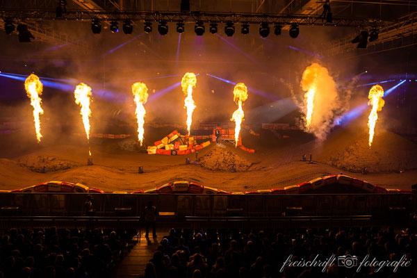 Eventfotografie - Eventfotos - ADAC-Motocross 2017