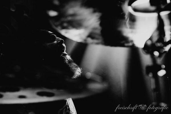Eventfotografie - Konzertfotos - Markus Kullmann von Sinner