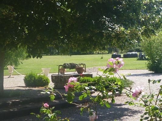 Chambres d'hôtes Cheverny, La Levraudière