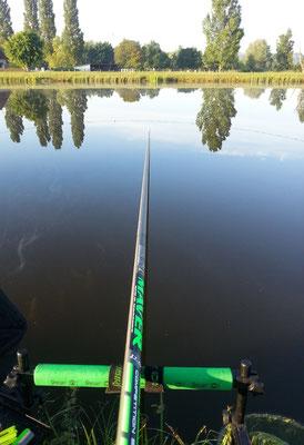 pêche_étang Sologne
