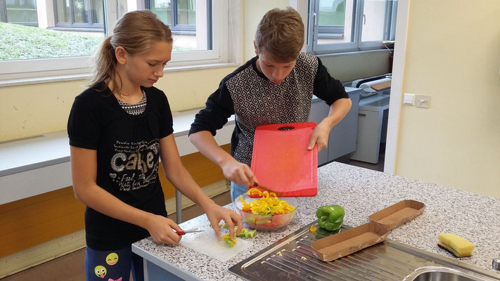 Neue Mittelschule Neulengbach
