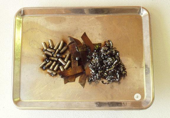 Menue surprise: 20  x 30 cm, Pasta - Tris - 1993