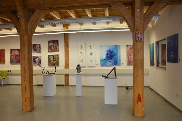 2015 Bezner Areal, Ravensburg-Weingartener Kunstverein